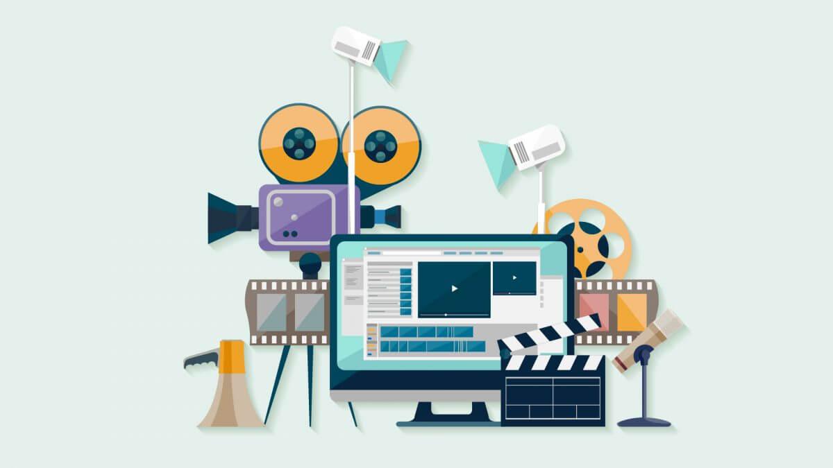 دیجیتال مارکتر میتواند بااستفاده از محتوای ویدئویی به دلیل داشتن هدف کسب و کار شما را سریع تر به مشتری القا کند.